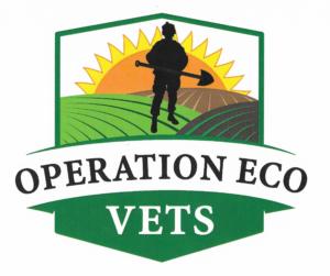 Operation ECO Vets logo
