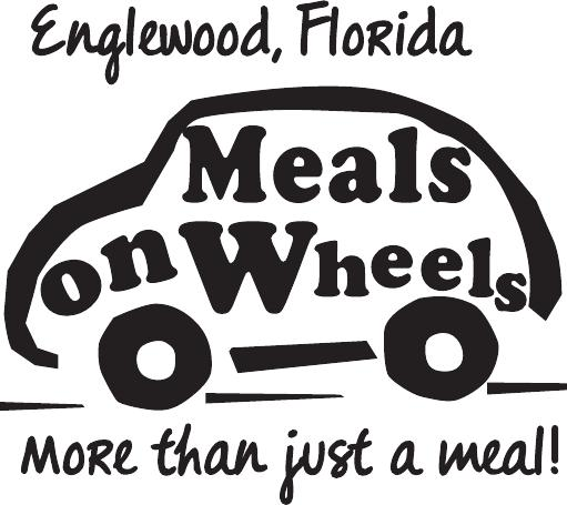 Logo for Meals on Wheels