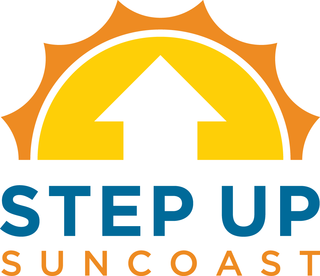 Step Up Logo Big Vector