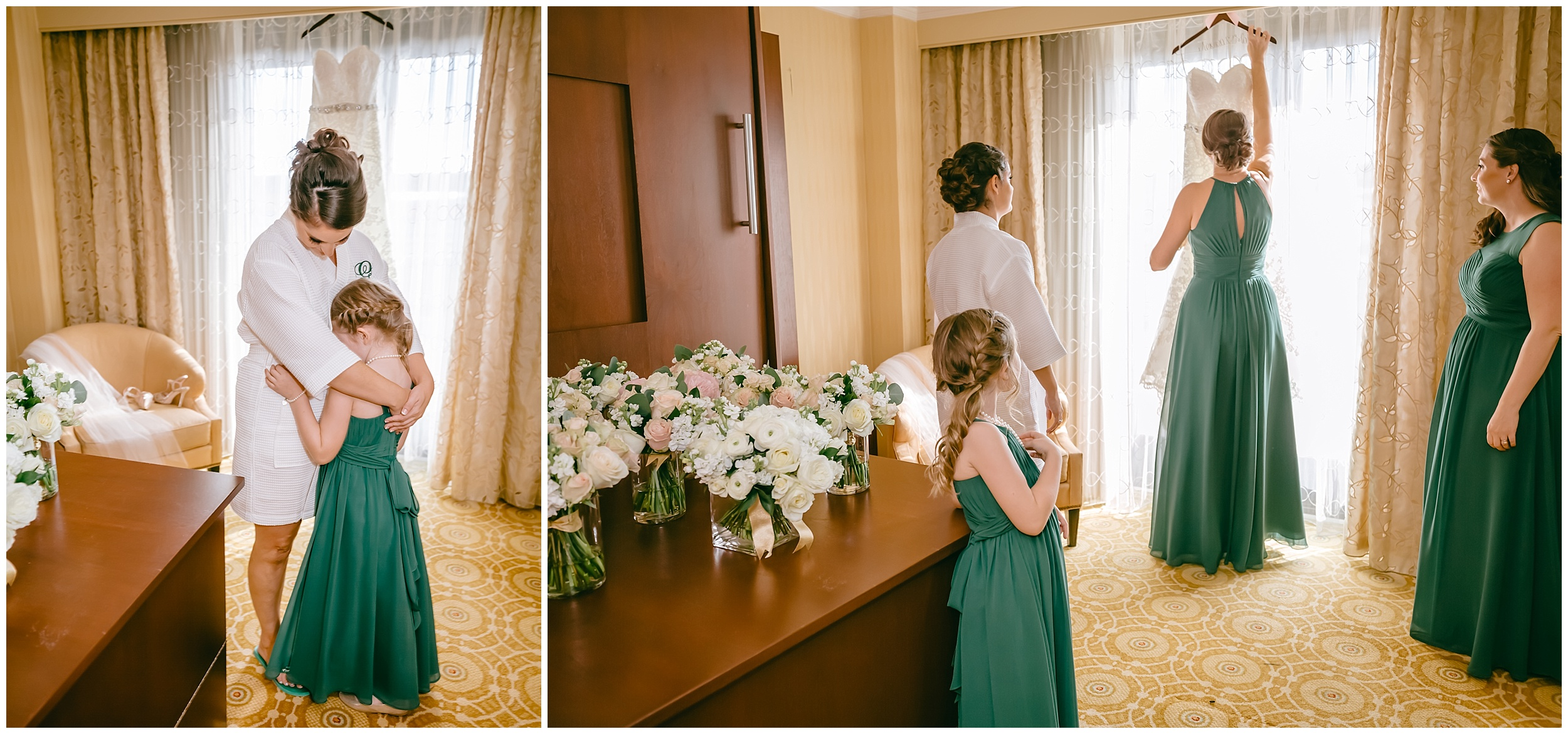 wedding-dress-getting-dressed-window-washington-dc-photographer