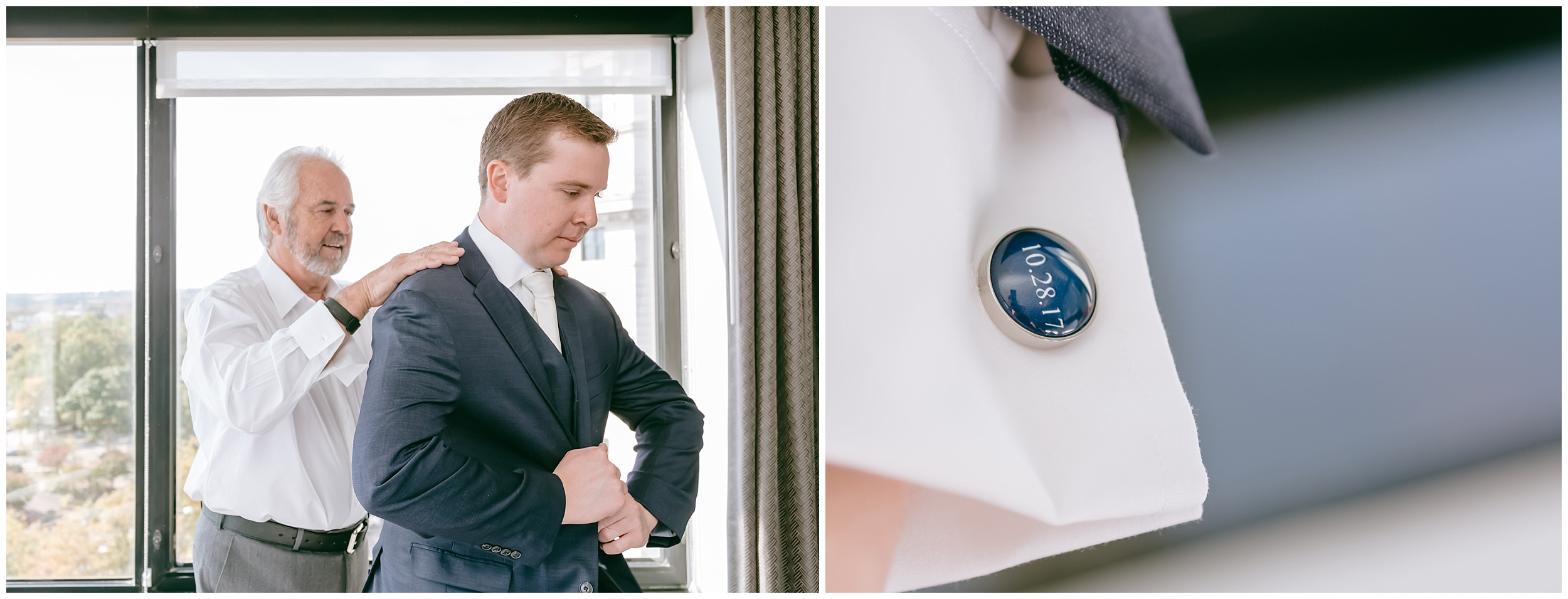 wedding-groom-portrait-window-cufflink-detail-washington-dc-photographer