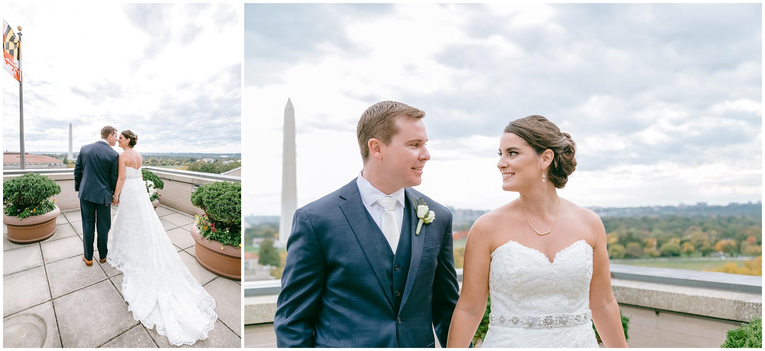 wedding-portrait-rooftop-willard-hotel-first-look-washington-dc-photographer