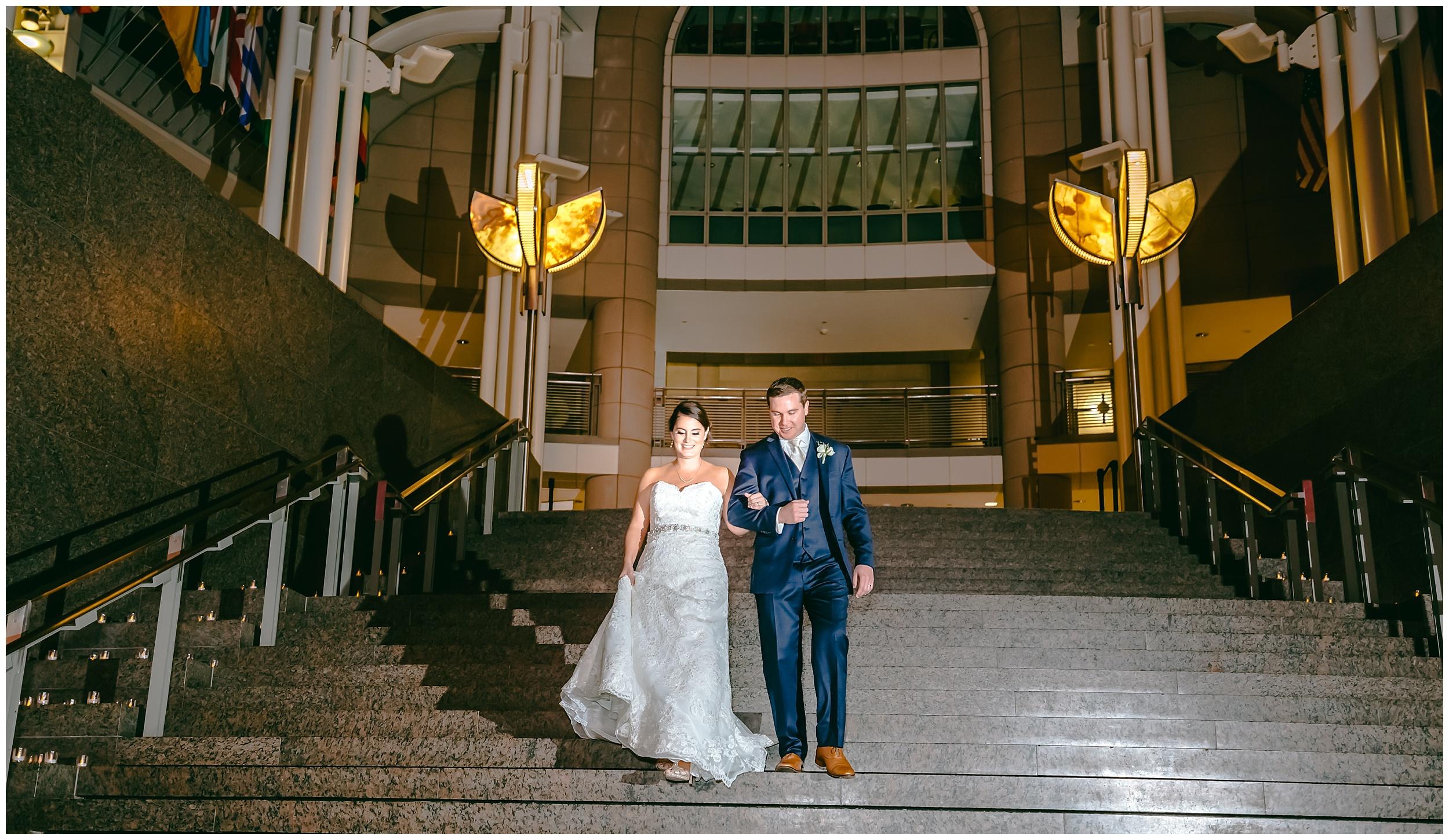 wedding-reception-bride-groom-entrance-introductions-ronald-reagan-washington-dc-photographer