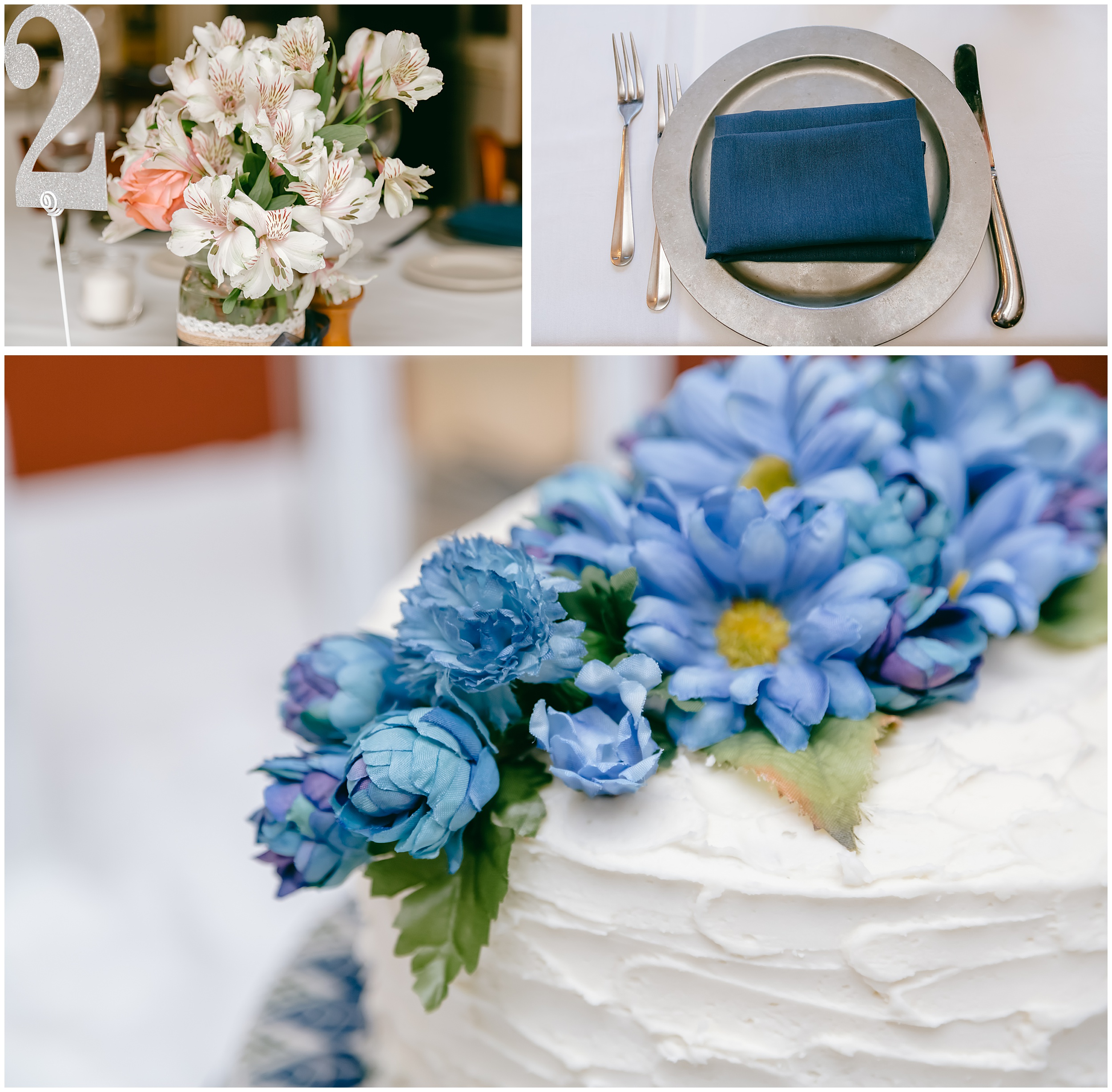 flowers-cake-place-setting-detials