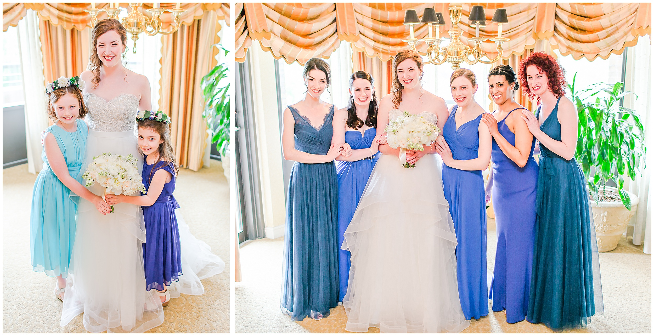 bride-bridesmaids-portraits