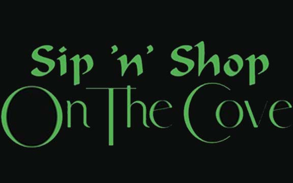 Sip 'n' Shop On The Cove