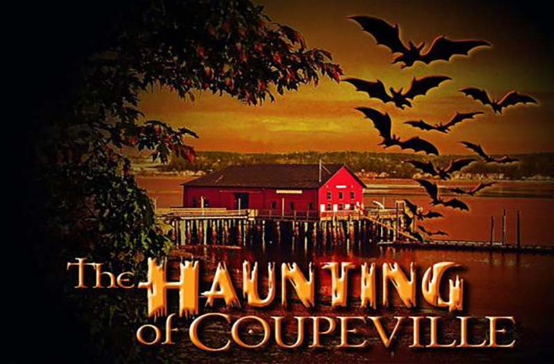 The Haunting of Coupeville