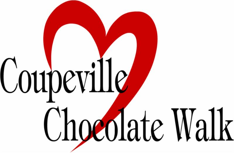 Coupeville Chocolate Walk