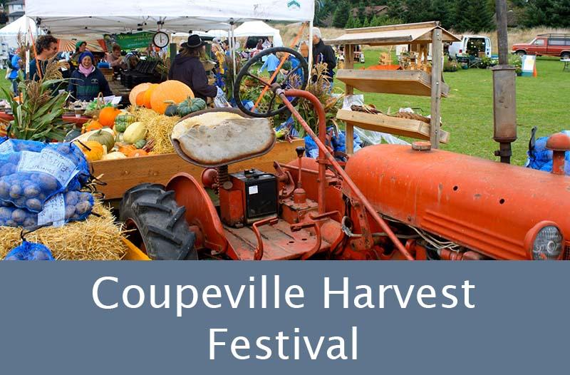 Coupeville Harvest Festival