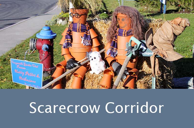 Scarecrow Corridor