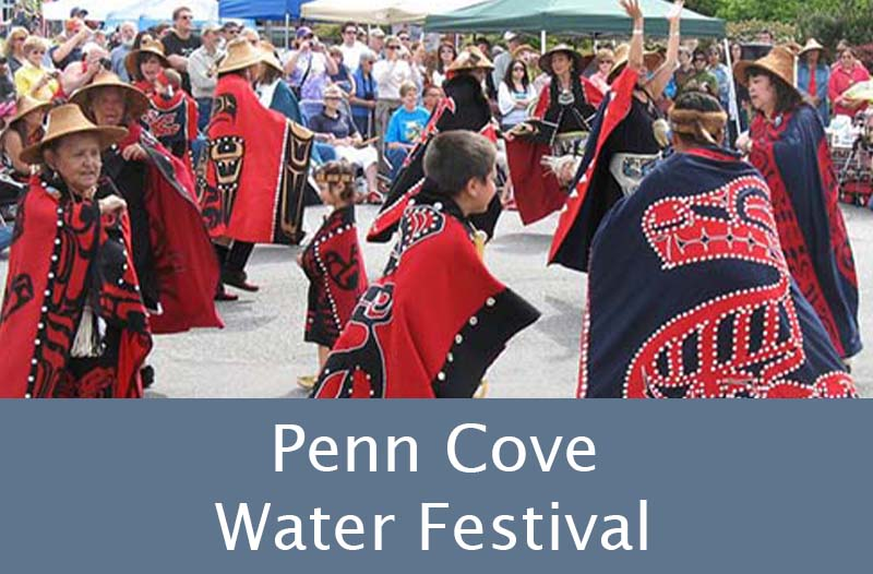 Penn Cove Water Festival