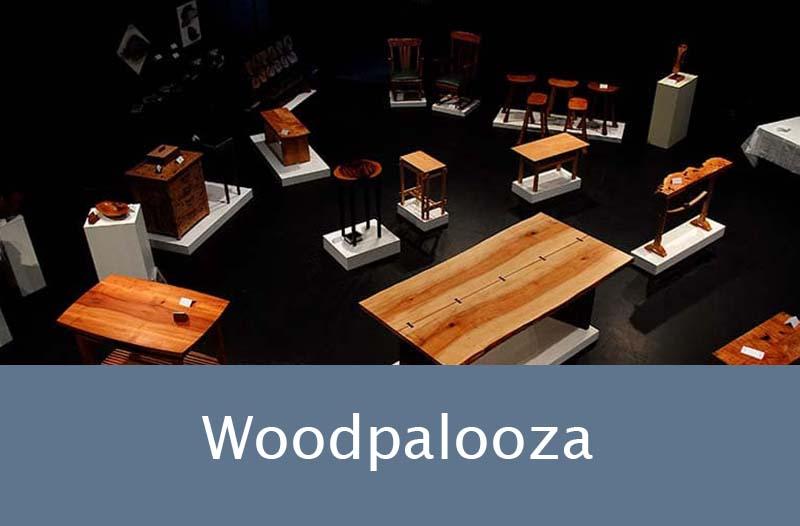 woodpalooza