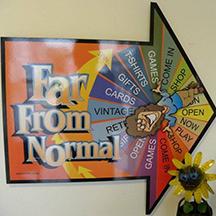 farfromnormal
