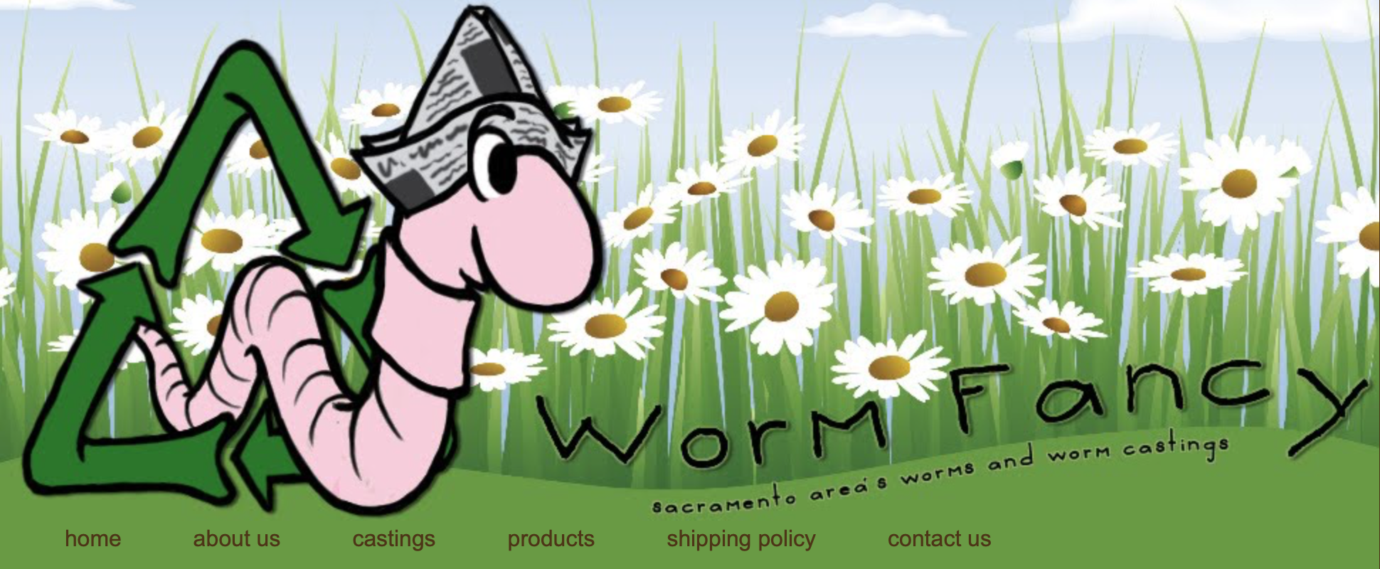Worm Fancy