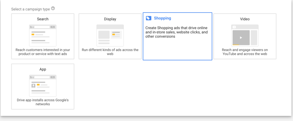 Guide: 6 Steps to set up Google Shopping Campaign for selling your