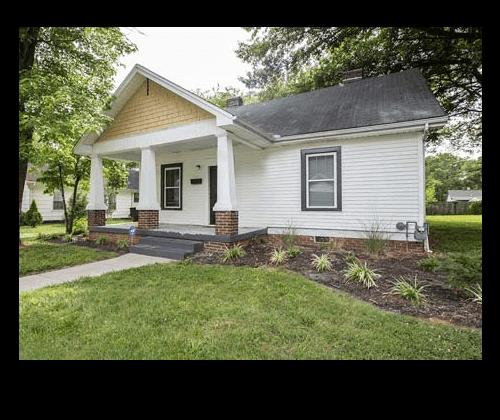 Mens Halfway Sober Living Homes in Murfreesboro, TN