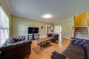 Mens and Womens Addiction Recovery home interior - Threshold-Recovery