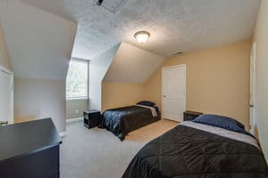 Recovery on Purpose Bedrooms for Mens and Womens