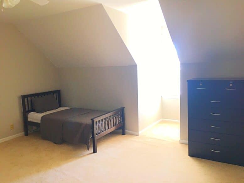 Threshold-Recovery highland park nursing and rehab bedroom interior