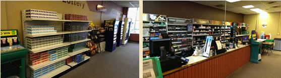 vape store tobacco vapor lottery