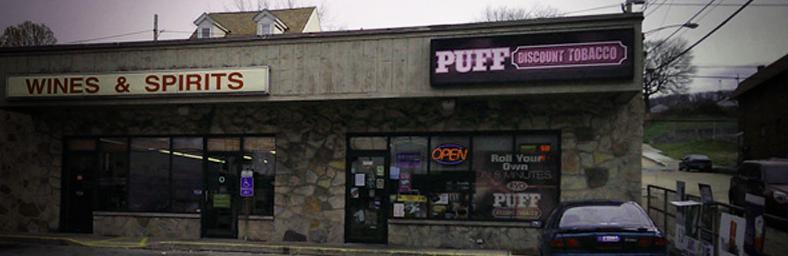 Glassport vape store smoke cigarettes cigars tobacco lotto soda pop