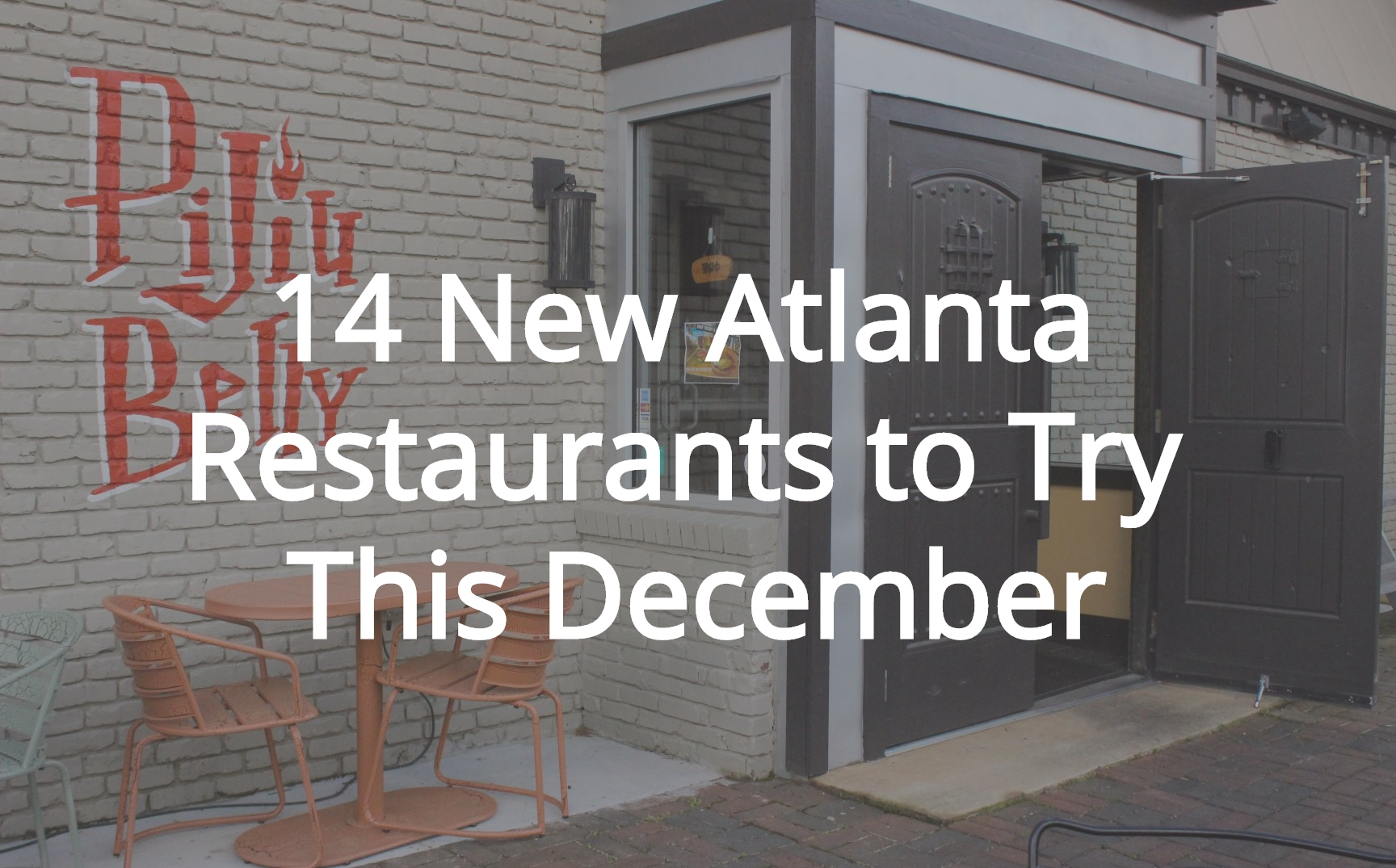 New Restaurants Zagat