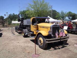 amador truck