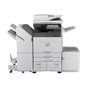 Sharp MX-M3050 Monochrome MFP, copier, printer, scan, fax