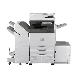 Sharp MX-6070V, 5070V MFP Copier, Printer, Scanner Fax