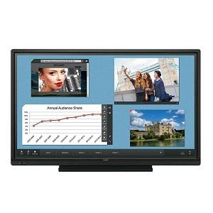 Sharp Aquos Board PN-L703WA interactive touch screen display