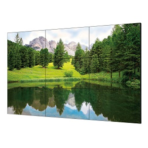 Sharp PN-V601A video wall capable professional display