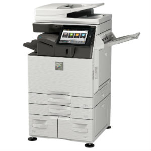 Sharp Essentials Color MFP MX-3051 MX-3551 MX-4051