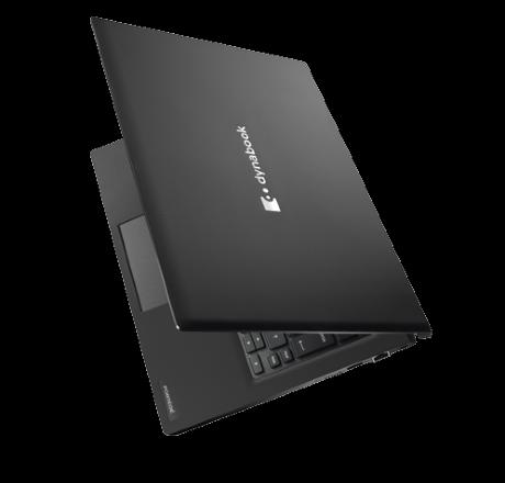 portege A30 business laptop computer