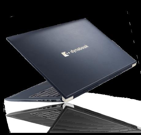 Portege X30 business laptop computer