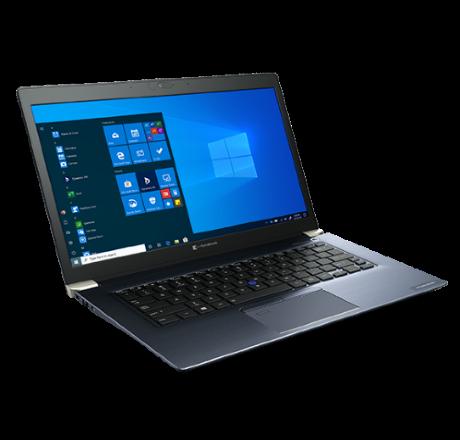 Portege X50 business laptop computer
