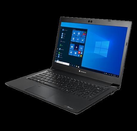 dynabook Tecra A30 business laptop