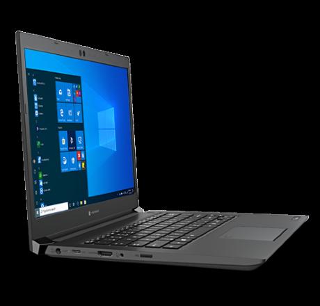 Tecra A40 business laptop