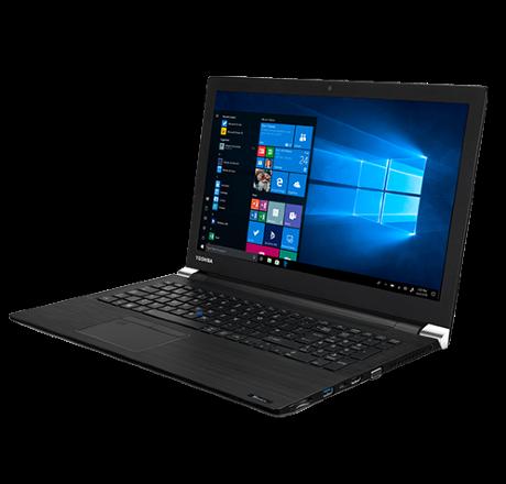 Tecra A50 performance business laptop
