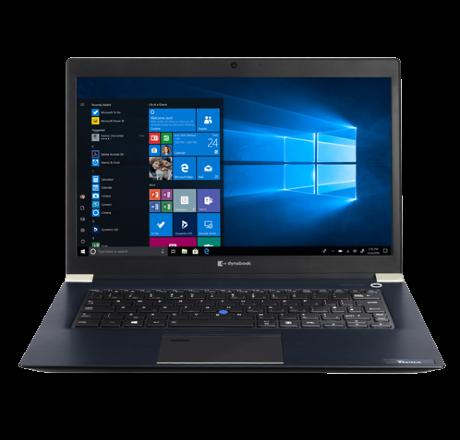 Tecra X40 business laptop
