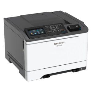 Product photo of MX-C407P