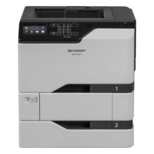Product photo of MX-C507P