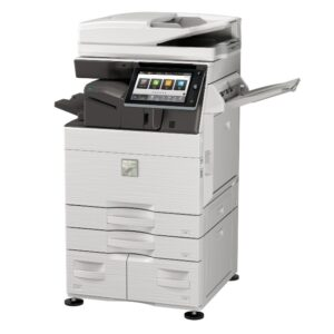 Product image of Sharp MX-5071 color document system