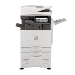 Product image of Sharp MX-M5071 Monochrome MFP