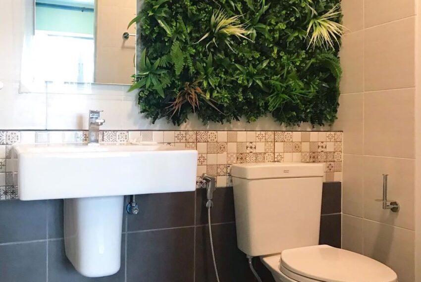 Bath room Drin