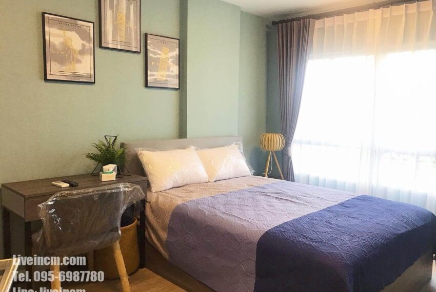 Dcondo rin one bed room