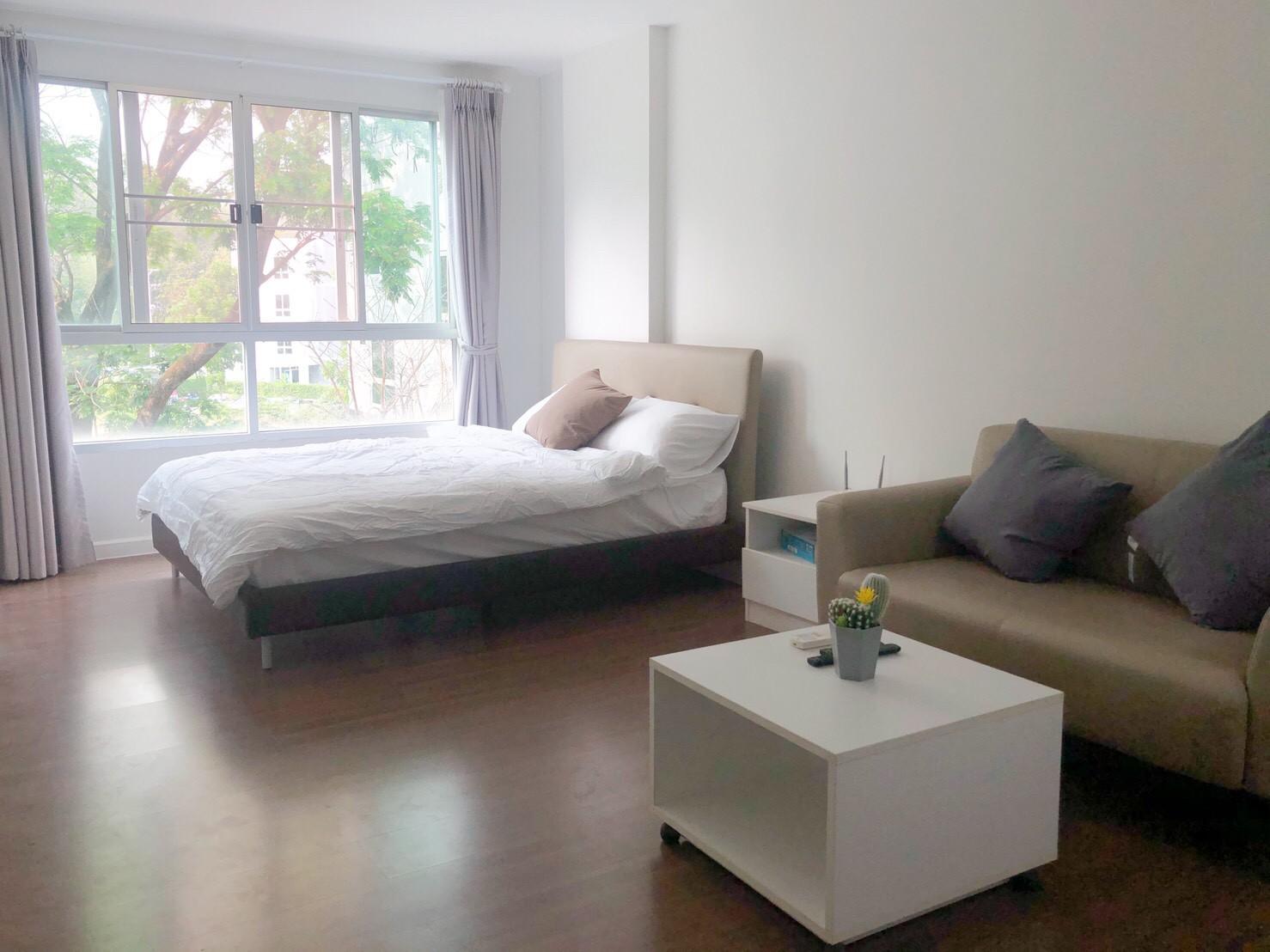 Dcondo Campus resort for rent