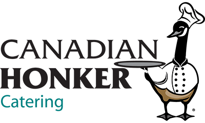 Canadian-Honker-Catering-Logo
