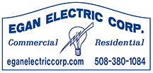 Egan Electric Corp. Logo