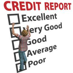 Credit rating benefits