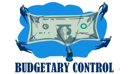 Budgetary control | Meaning | Objectives | Advantages | Disadvantages
